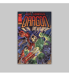 Savage Dragon 7 1994