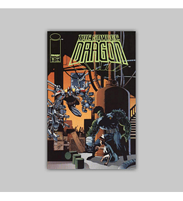 Savage Dragon 9 1993