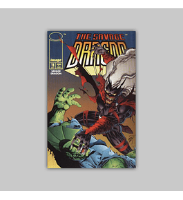 Savage Dragon 11 1994