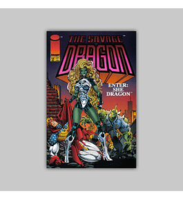 Savage Dragon 12 1994