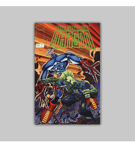 Savage Dragon 14 1994