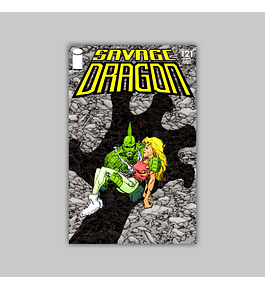 Savage Dragon 121 2005