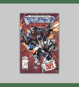 Shadowhawk 12 1994