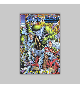 Spawn/WildCATS 3 1996