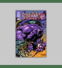 Stormwatch 16 1994