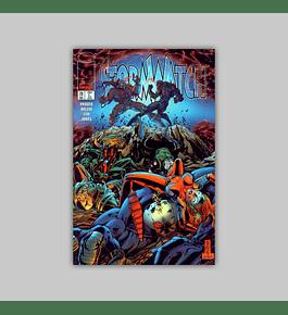 Stormwatch 26 1995