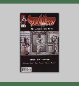 Stormwatch 48 1997