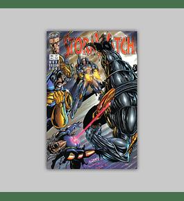 Stormwatch 20 1995