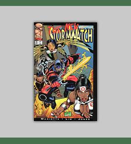 Stormwatch 28 1995