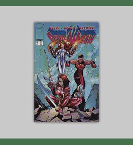Stormwatch 40 1996