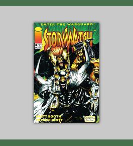 Stormwatch 4 1993