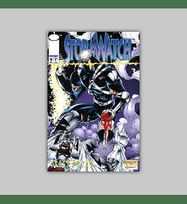 Stormwatch 5 1993