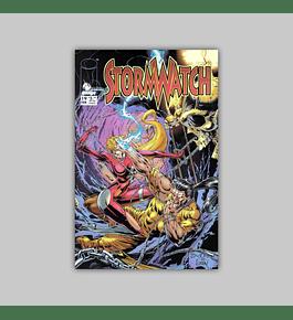 Stormwatch 19 1995