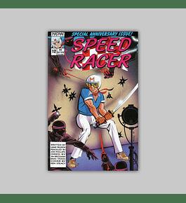Speed Racer 12 1988