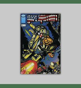 Superpatriot 1 1993