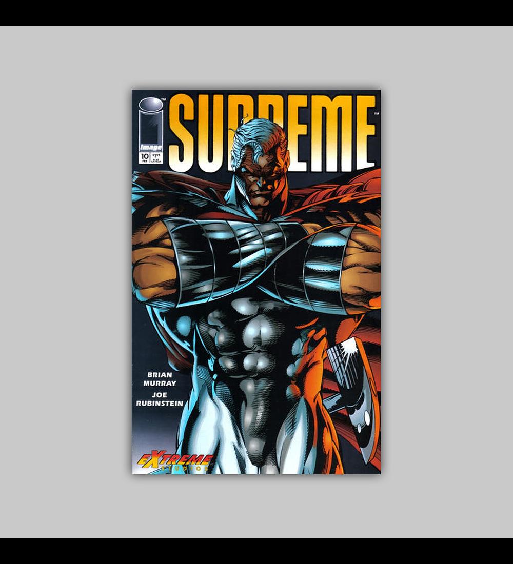 Supreme 10 1994