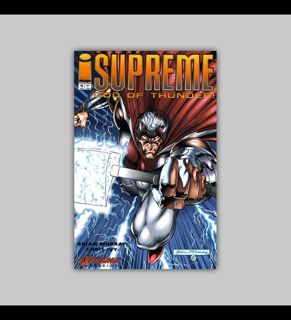 Supreme 9 1994