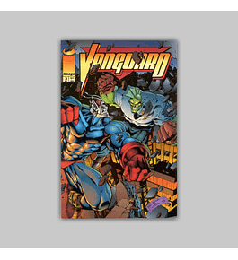 Vanguard 3 1993