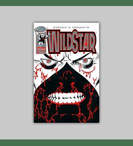 Wildstar: Sky Zero 1 Embossed 1993