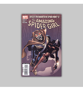 Amazing Spider-Girl 6 2007