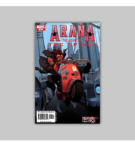 Araña: The Heart of the Spider 8 2005