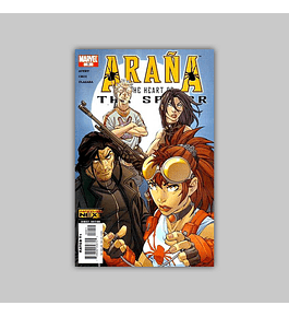 Araña: The Heart of the Spider 9 2005