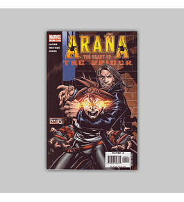 Araña: The Heart of the Spider 11 2006