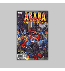 Araña: The Heart of the Spider 3 2005