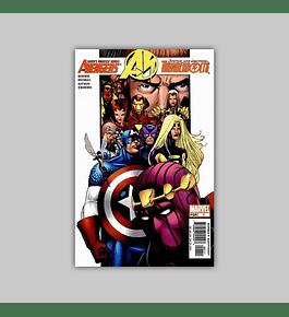 Avengers/Thunderbolts 1 2004
