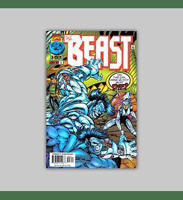 The Beast 3 1997