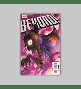 Beyond 4 2006