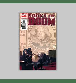 Books of Doom 6 2006