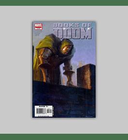 Books of Doom 3 2006