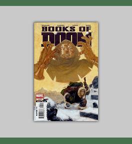Books of Doom 4 2006