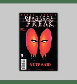 Deadpool 61 2002