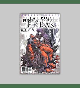 Deadpool 63 2002