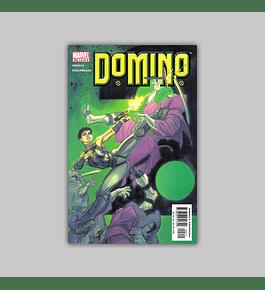Domino 2 VF (8.0) 1997