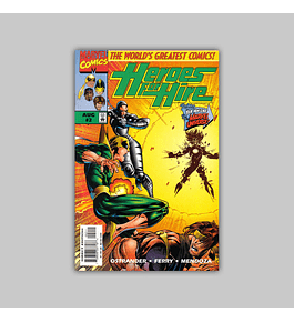 Heroes For Hire 2 1997