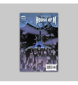 House of M 3 2005