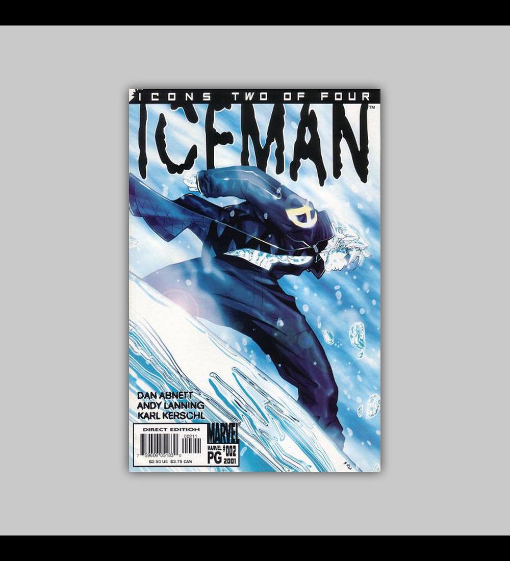 Iceman 2 2002