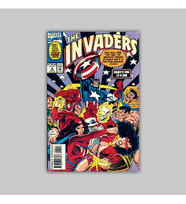The Invaders 4 1993