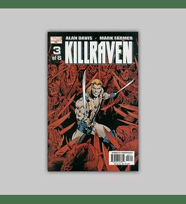 Killraven 4 2003