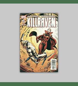 Killraven 5 2003