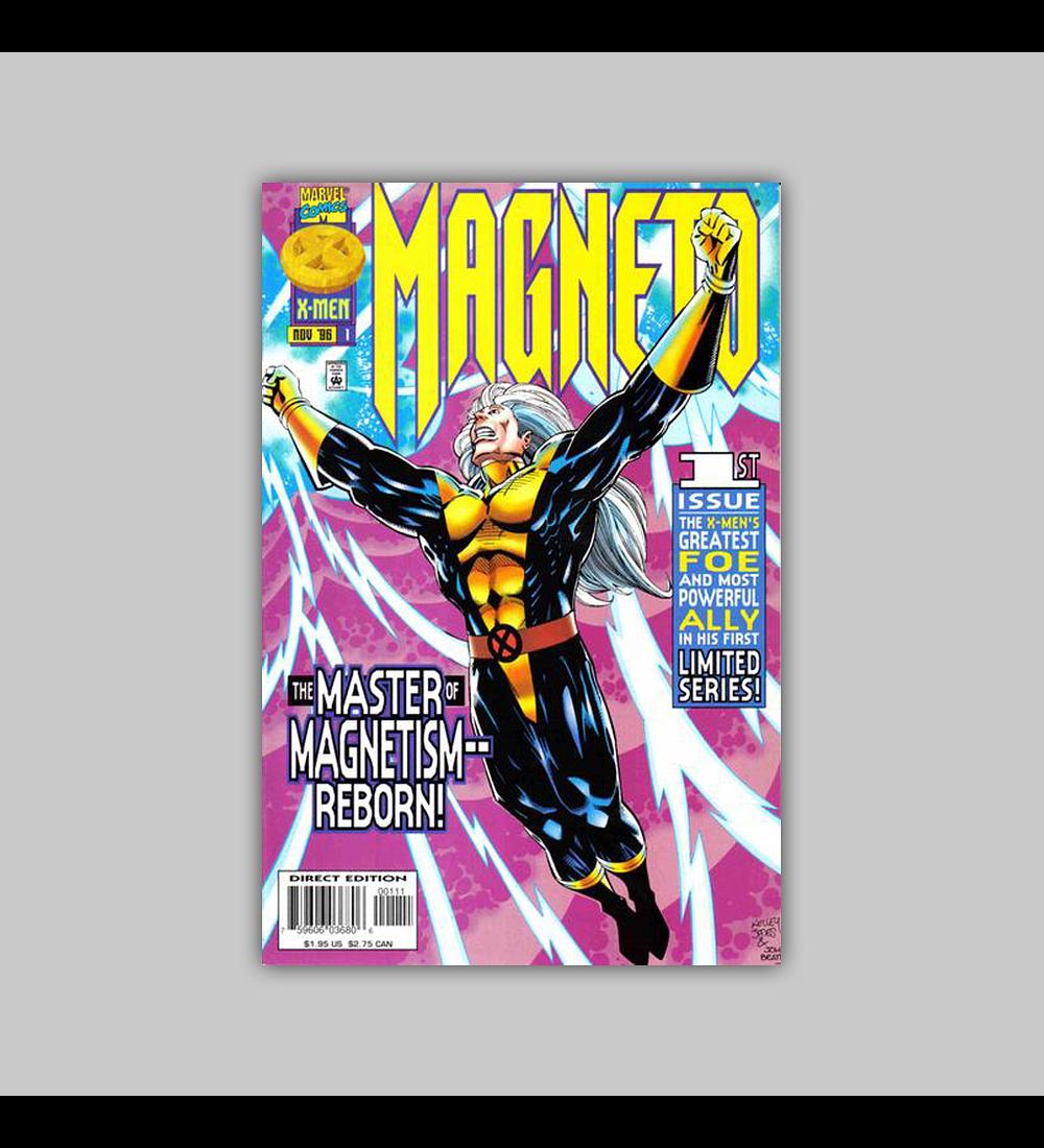 Magneto 1 1996