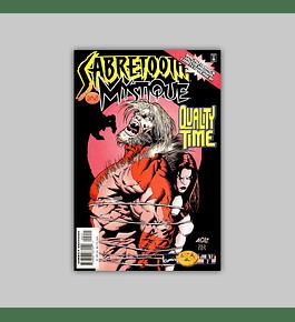 Sabretooth & Mystique 2 1997