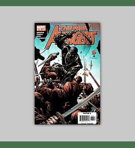 New Avengers 13 2006