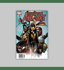 New Avengers 10 2005
