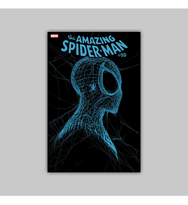 Amazing Spider-Man (Vol. 5) 55 3rd printing 2021