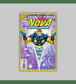 Nova (Vol. 2) 1 1994