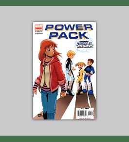 Power Pack 4 2005